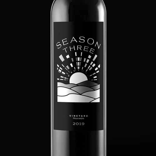 Wine Lebel