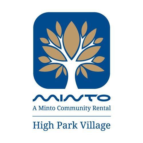 Logo made for Minto contest.
