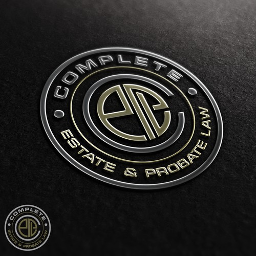 Clean, modern, classy brand package needed for new and upcoming law firm.