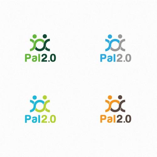Pal 2 logo