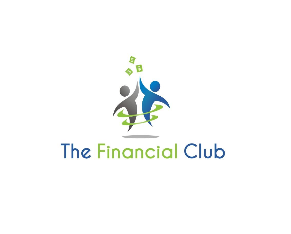 logo for The Financial Club