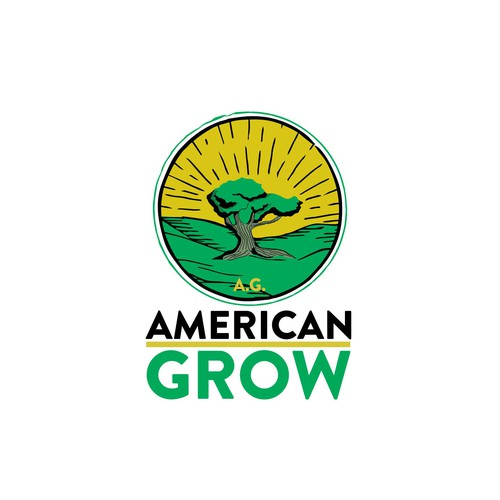 AMERICAN GROW - CBD products