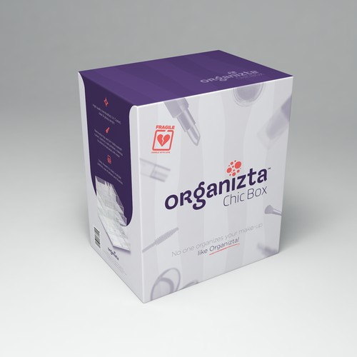 Organitza Box