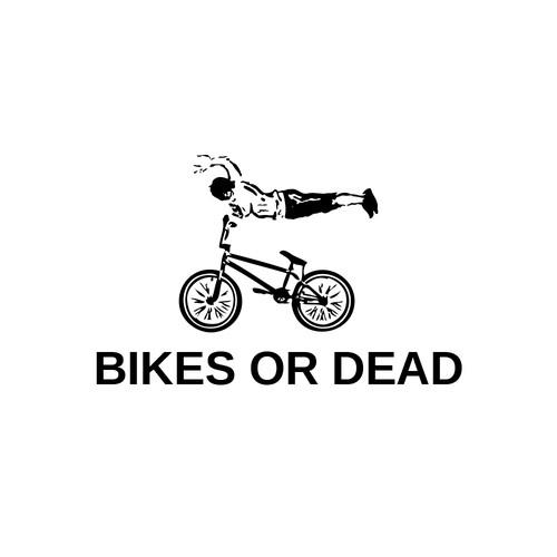 BIKE OR DEAD