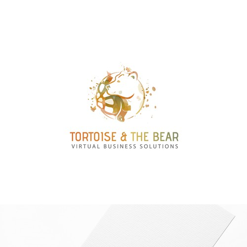 Tortoise and Bear