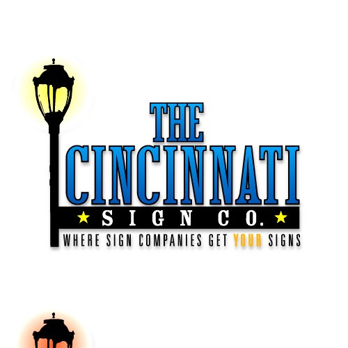 The Cincinnati Sign Co.