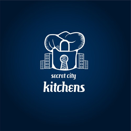 Secret City Kitchens