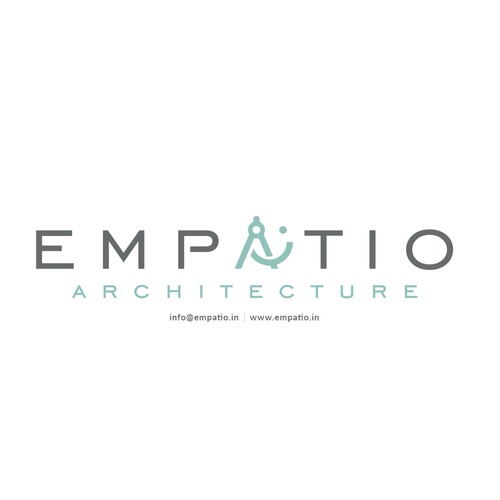 "architecture logo that shows ""empathy"""