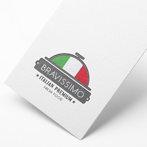 Bravissimo - Italian Food