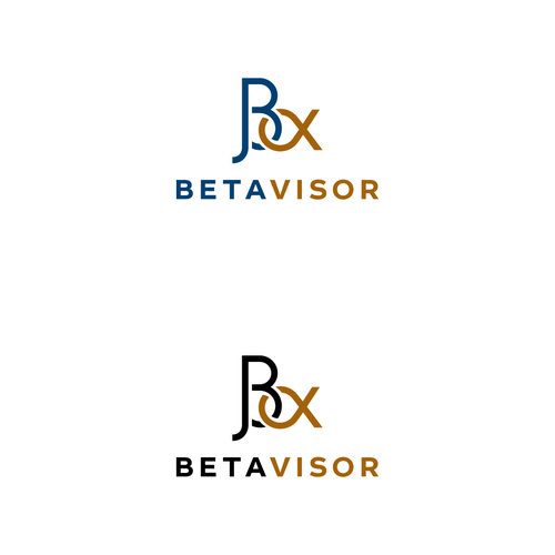 Logo for BetaVisor