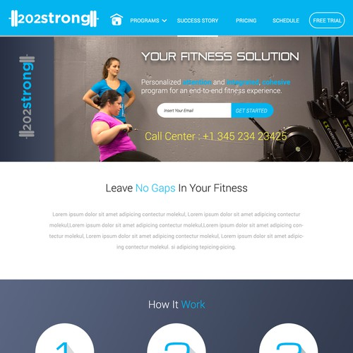 202 fitness