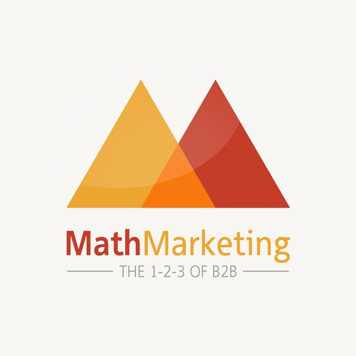 MathMarketing are looking for an exciting new logo