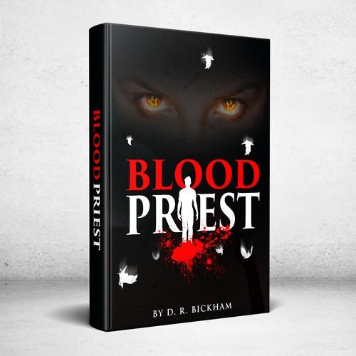 Blood Priest