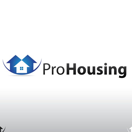 Help Pro Housing with a new logo