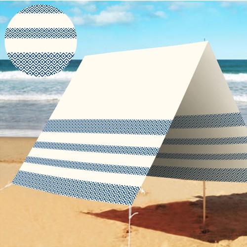 Summer Tent Design