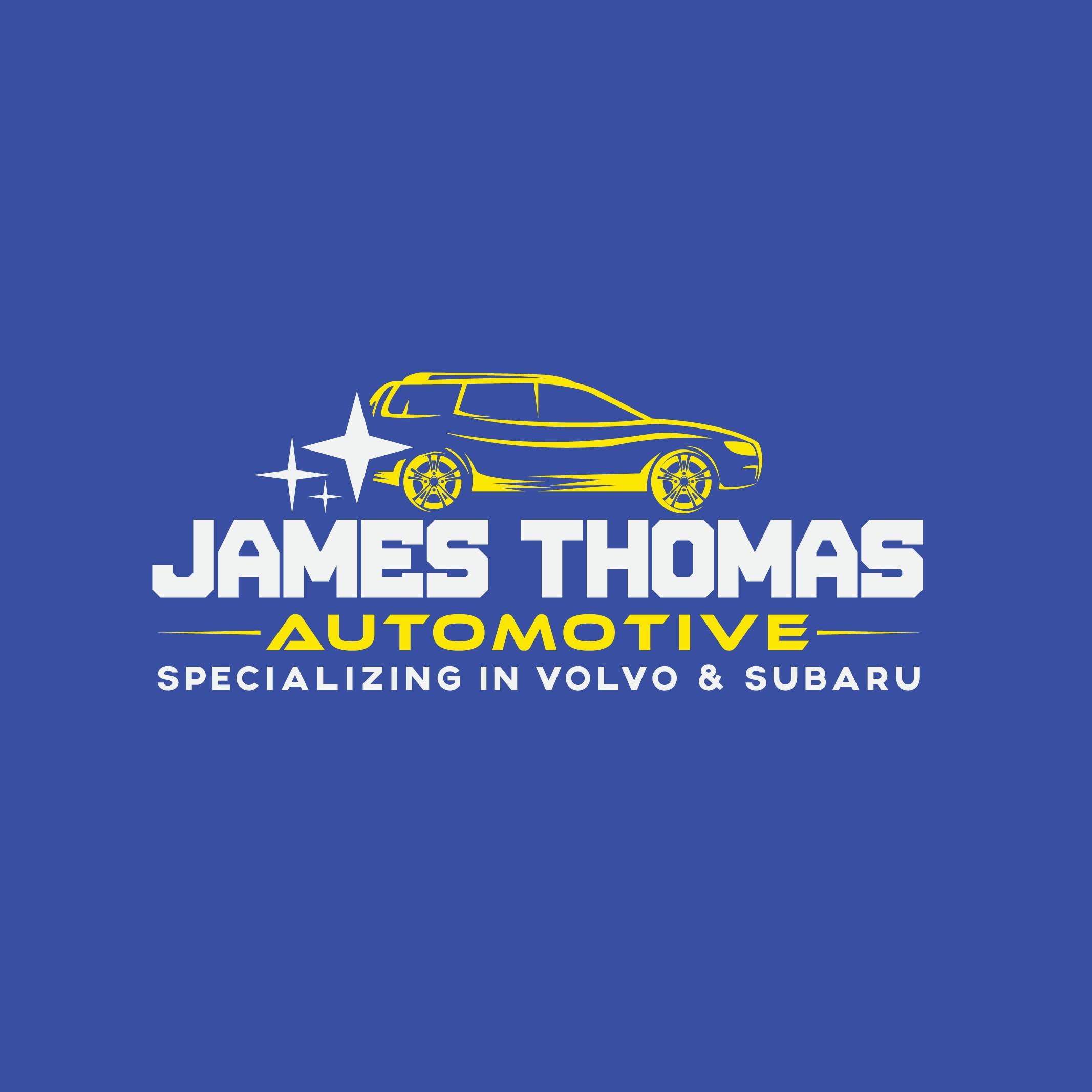 James Thomas Volvo & Subaru Service