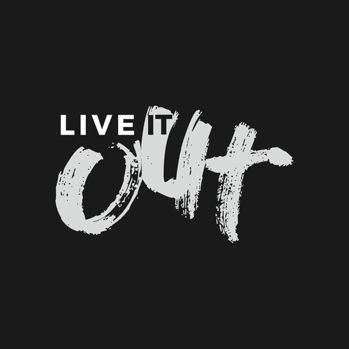 Live it OUT T-shirt