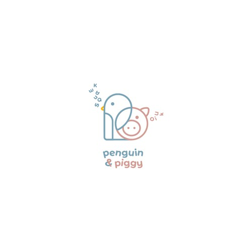 Penguin & Piggy baby clothing