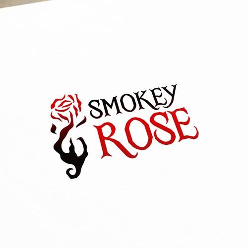 Bold Smokey Band Logo