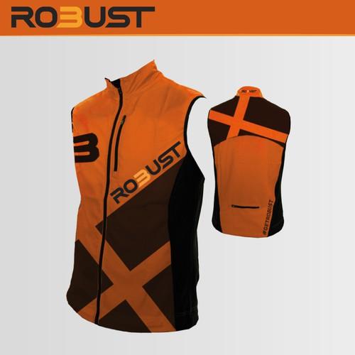 RO3UST Vest