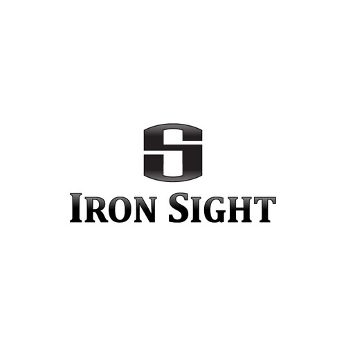 Iron Sight needs a new logo