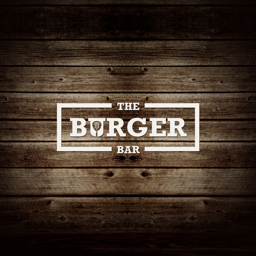 The Burger Bar is looking for some contemporary, killer designs!