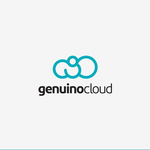 GenuinoCloud Logo