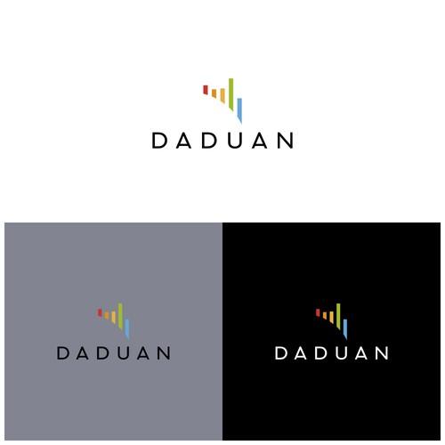 Logo-design for Daduan