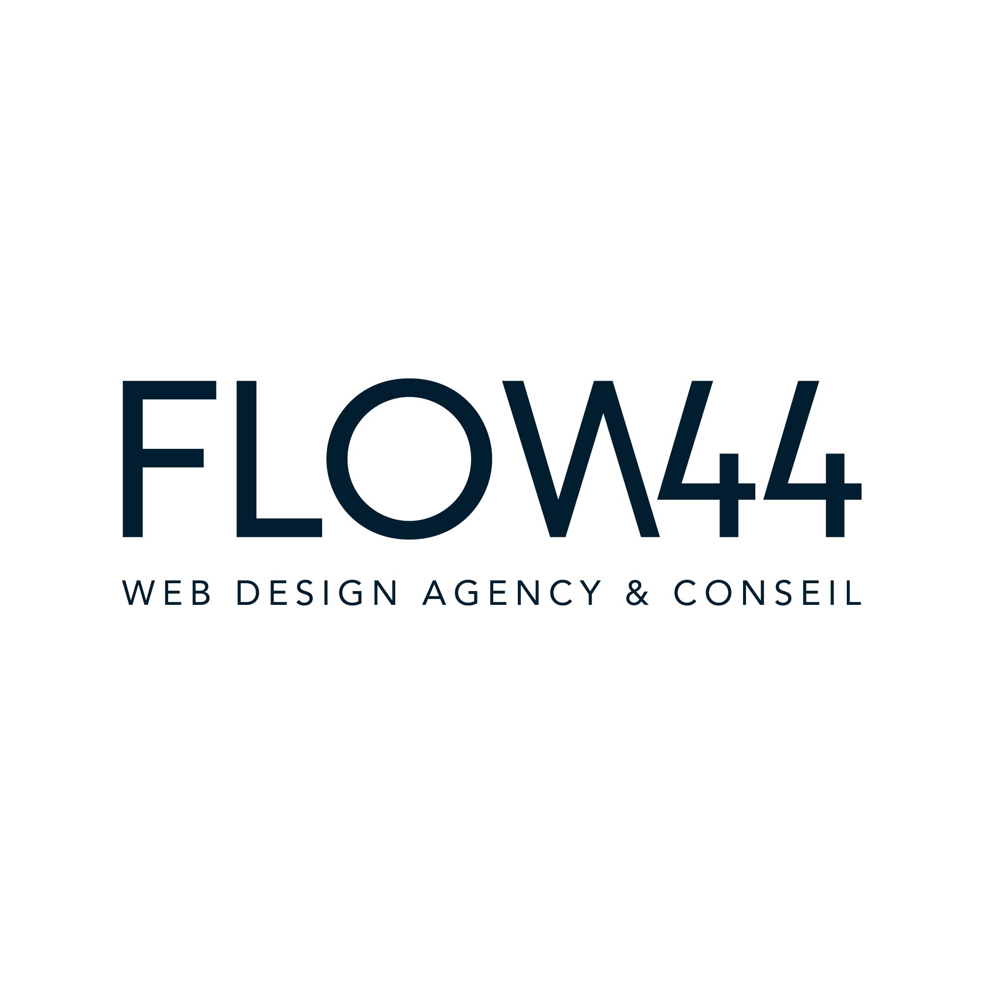 Création du nouveau logo pour une agence Web & Print...
