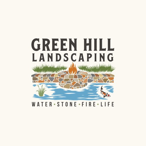Greenhill Landscaping