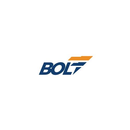 Bold Logo for bolt