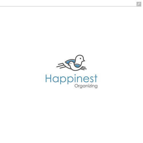 Happinest Organizing