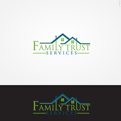 Bring our real estate investment brand to Life!! Give us the logo we have been waiting for!!
