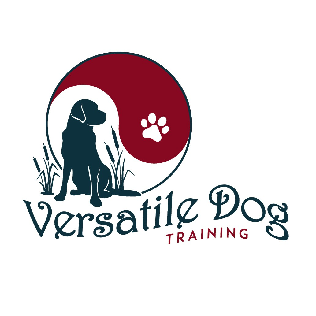 Design a Versatile Dog training logo to appeal to moderate to high end clients