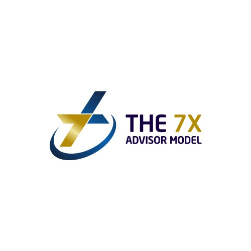 The 7X Advisor Model needs a new logo