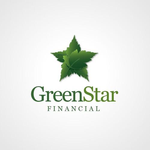 Logo: Green Star
