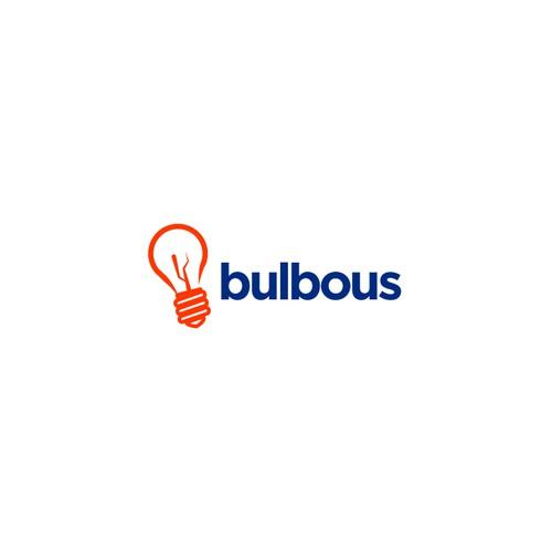 Bulbous
