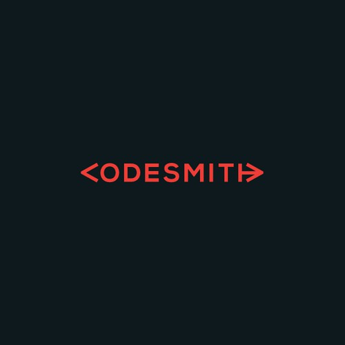 Logo Concept for Codesmith