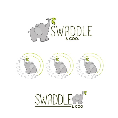 Swaddle & Coo