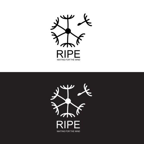 Logo for food&drink shop