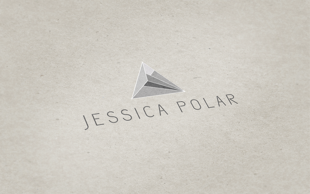 logo for Jessica Polar