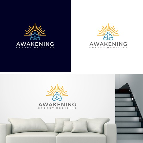 Awakening Energy Medicine Logo
