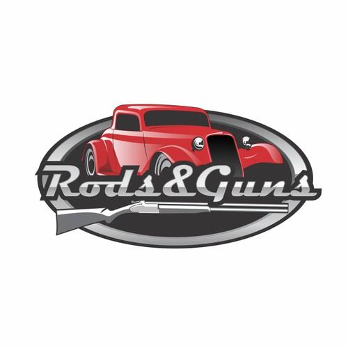 Rods & Guns