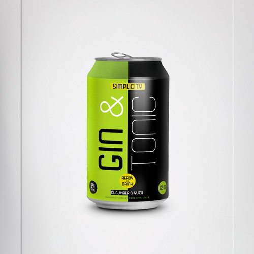 LABEL-GIN&TONIC-CAN-C3