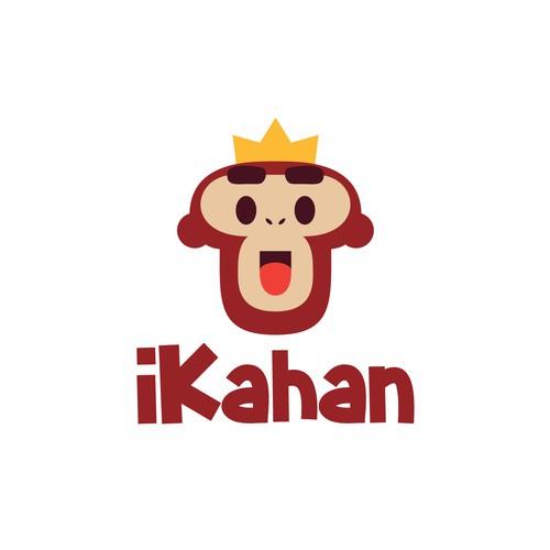 Monkey King Logo