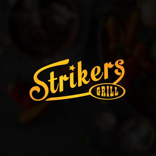 strikers grill