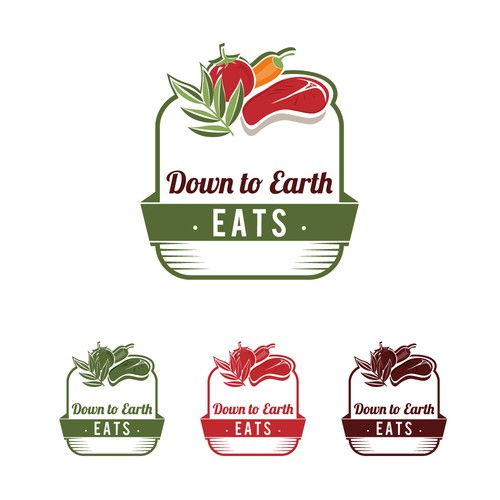 Down to Earth Eats