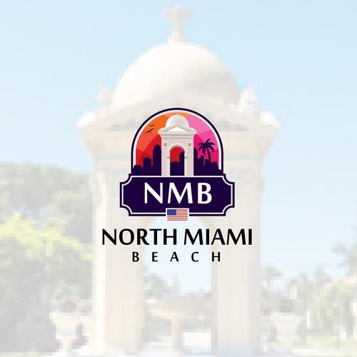 Concept for North Miami Beach