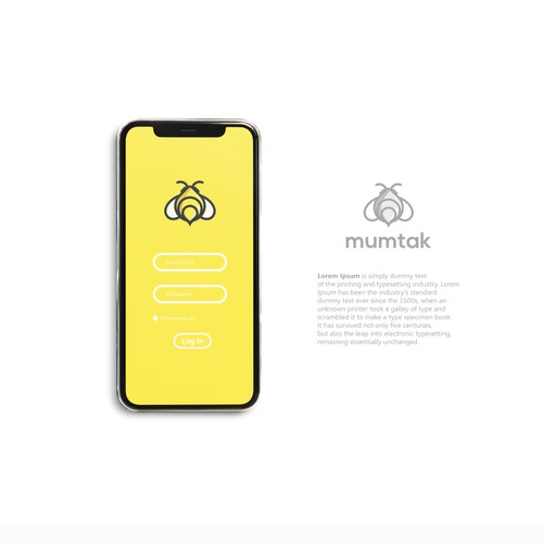 "MUMTAK REBRANDING II° - for only ""mumtak"" word"