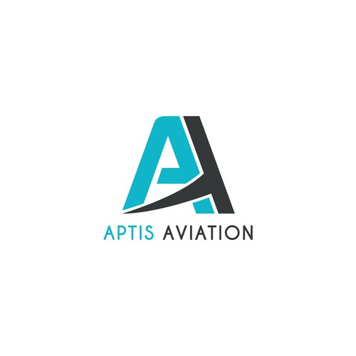 Create a creative aviation & flight based logo for Aptis Aviation